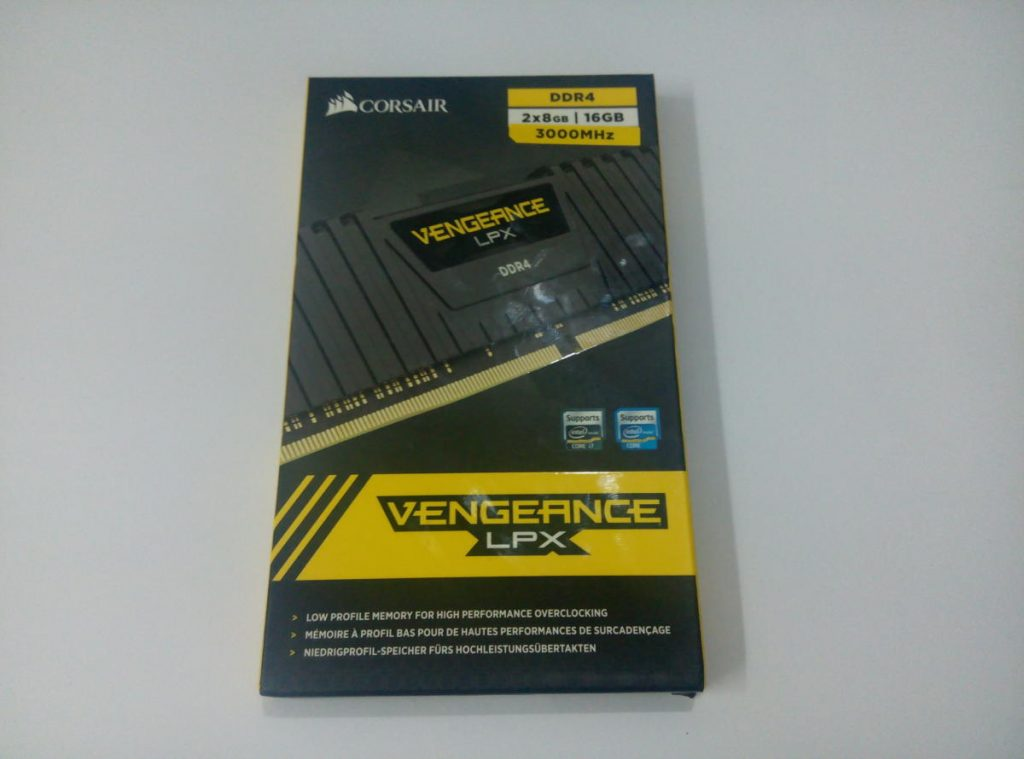 Corsair Vengeance LPX 16GB DDR4 3000 MHz RAM Kit Review - exputer com