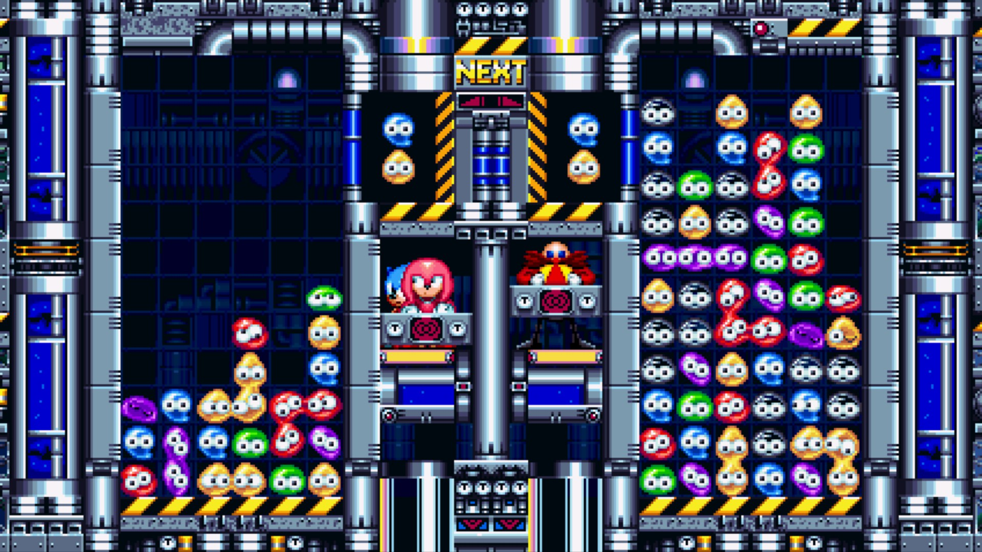Sonic Mania Plus Review A Blast From The Past Exputer Com