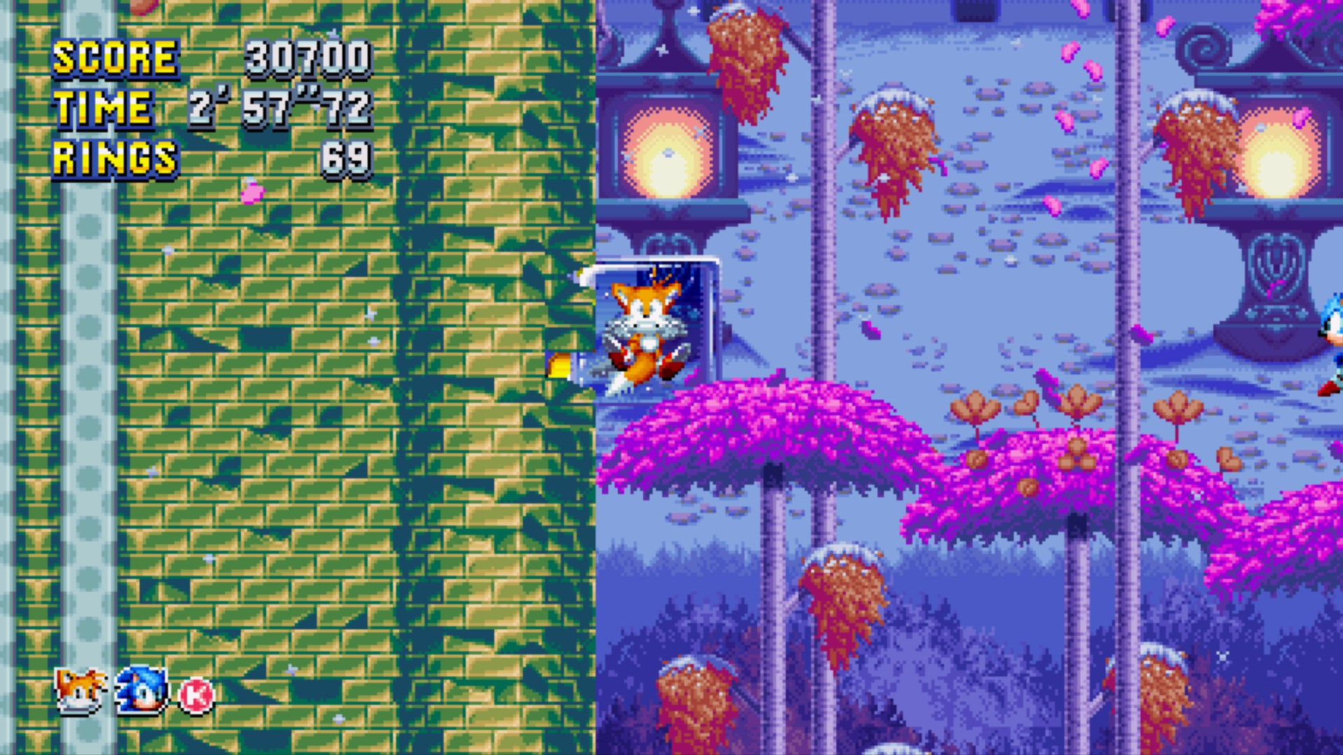 Sonic Mania Plus Review: A Blast From the Past - exputer com