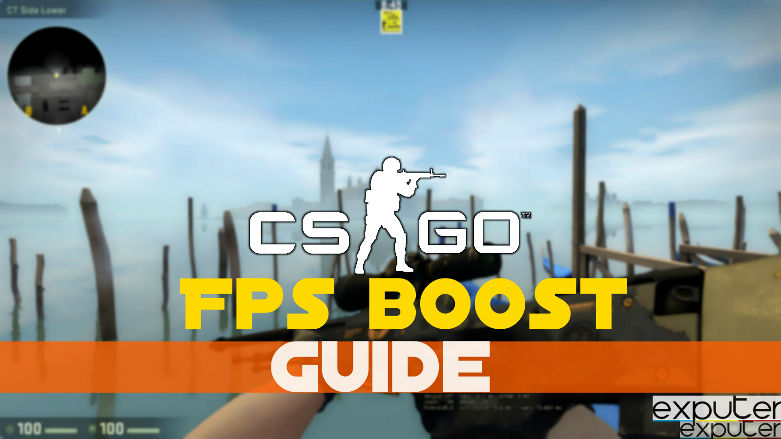 CSGO (Counter Strike Global Offensive) Guide: How to