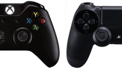 PS5 Xbox Scarlett