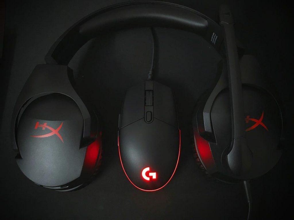 Gaming Gear