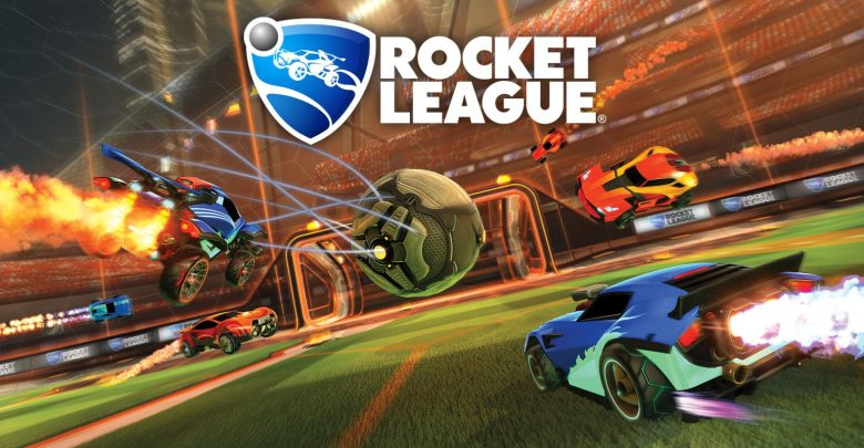 How to Get Better At Rocket League