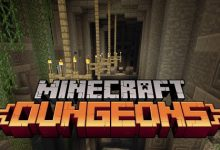 Minecraft Dungeon