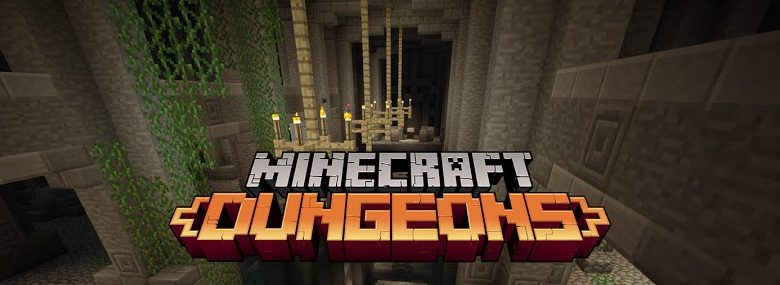 New Minecraft Universe Announced With Minecraft Dungeons