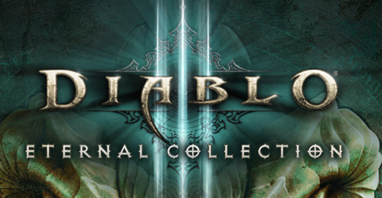 Diablo 3: Eternal Collection