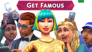"Photo of ""Get Famous"" expansion pack for The Sims 4 out now"