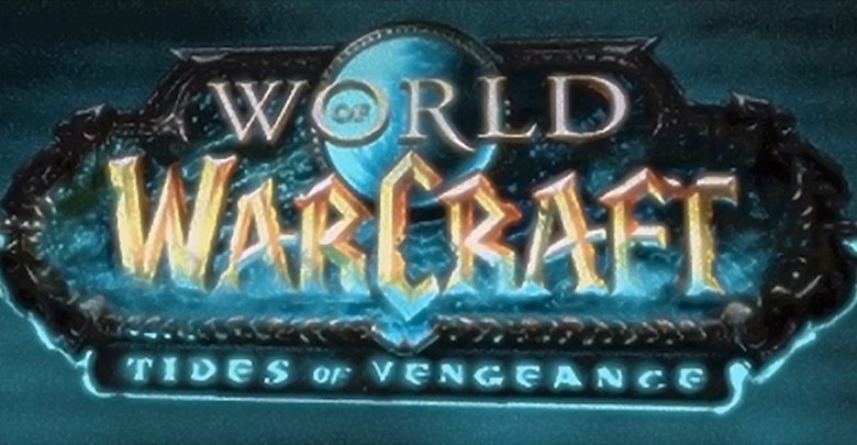 World of Warcraft: Tides of Vengeance