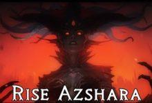 Rise of Azshara