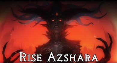 Photo of Rise of Azshara: the next big thing for World of Warcraft