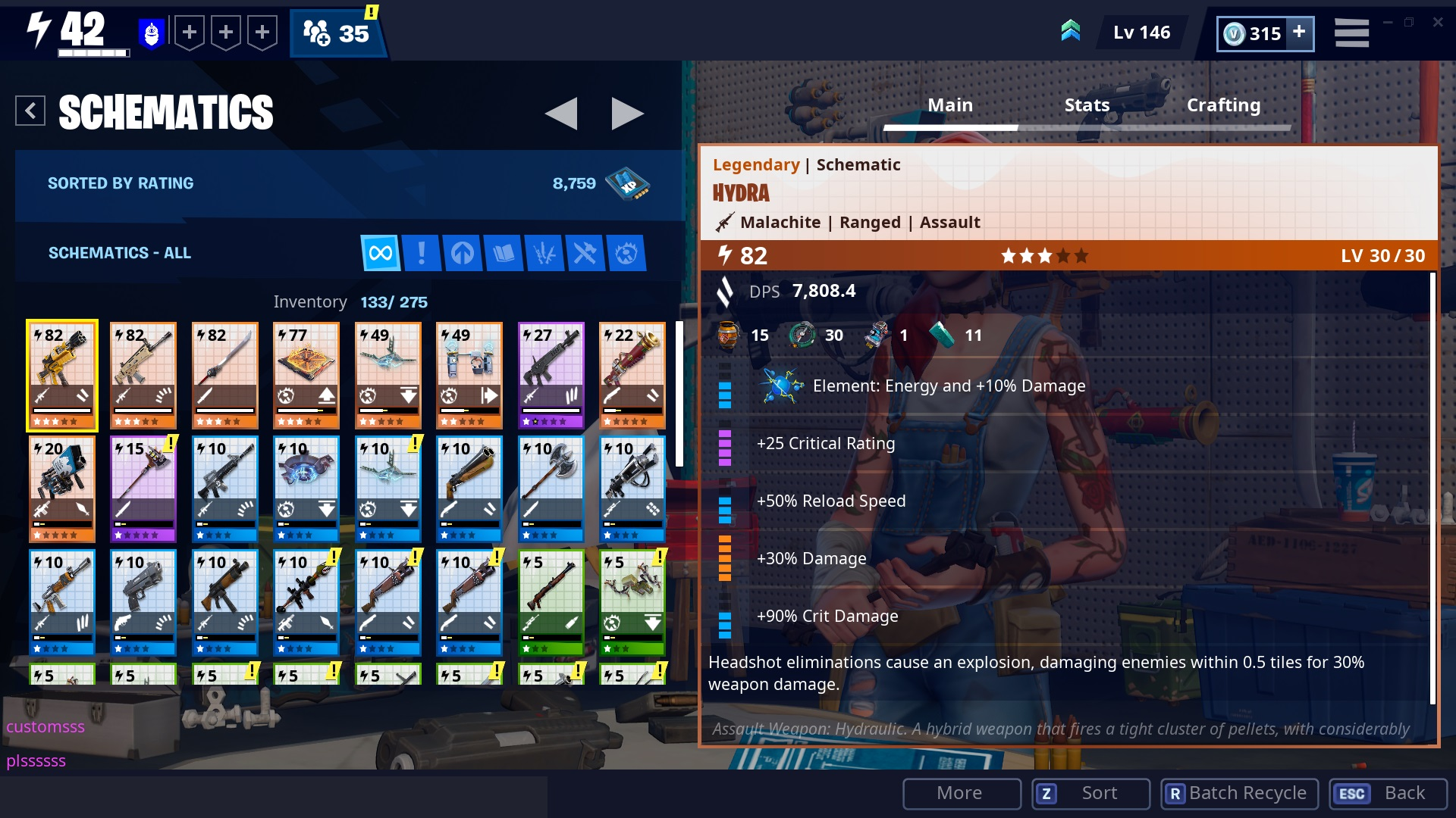 Guide: Fortnite Save The World Beginners Guide - exputer com