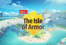 Photo of A Guide To Pokemon Sword & Shield DLC: The Isle of Armor Main Story