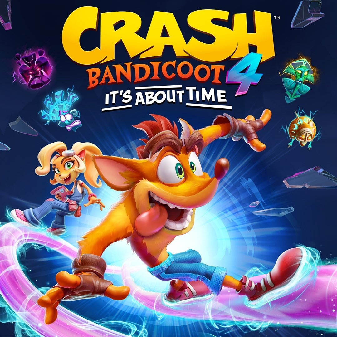 Crash 4: Is It PS4 Pro & Xbox One X Enhanced? Answered