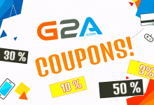 G2A and Kinguin Legit