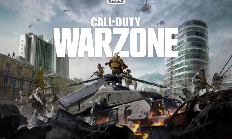 Photo of Call of Duty Warzone Leak: The Game May Feature The Prop Hunt Mode Soon