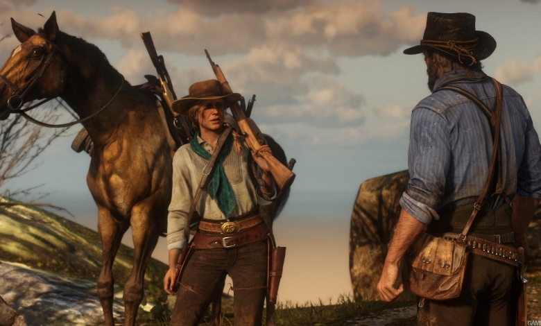 Red Dead Redemption 2 FPS Guide