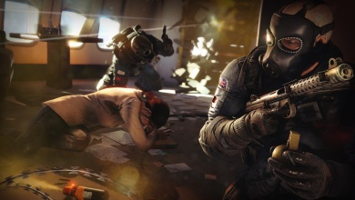 Best Rainbow Six Siege PC PC Settings For High FPS