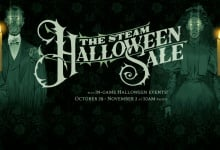 Deals from Steam Halloween Sale