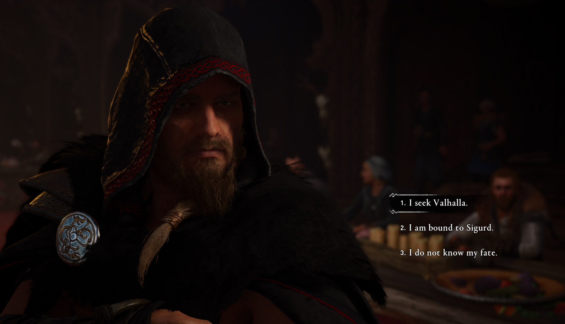 Assassin's Creed: Valhalla Review