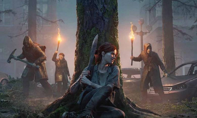 The Last of Us Part 2 next-gen upgrade