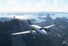 Microsoft Flight Simulator Guide