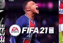 FIFA 21 best selling game