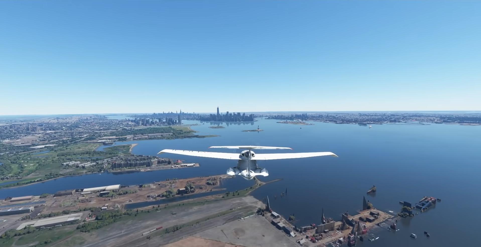 Microsoft Flight Simulator Beginner's Guide