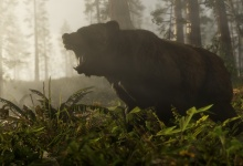rd2 legendary bear location