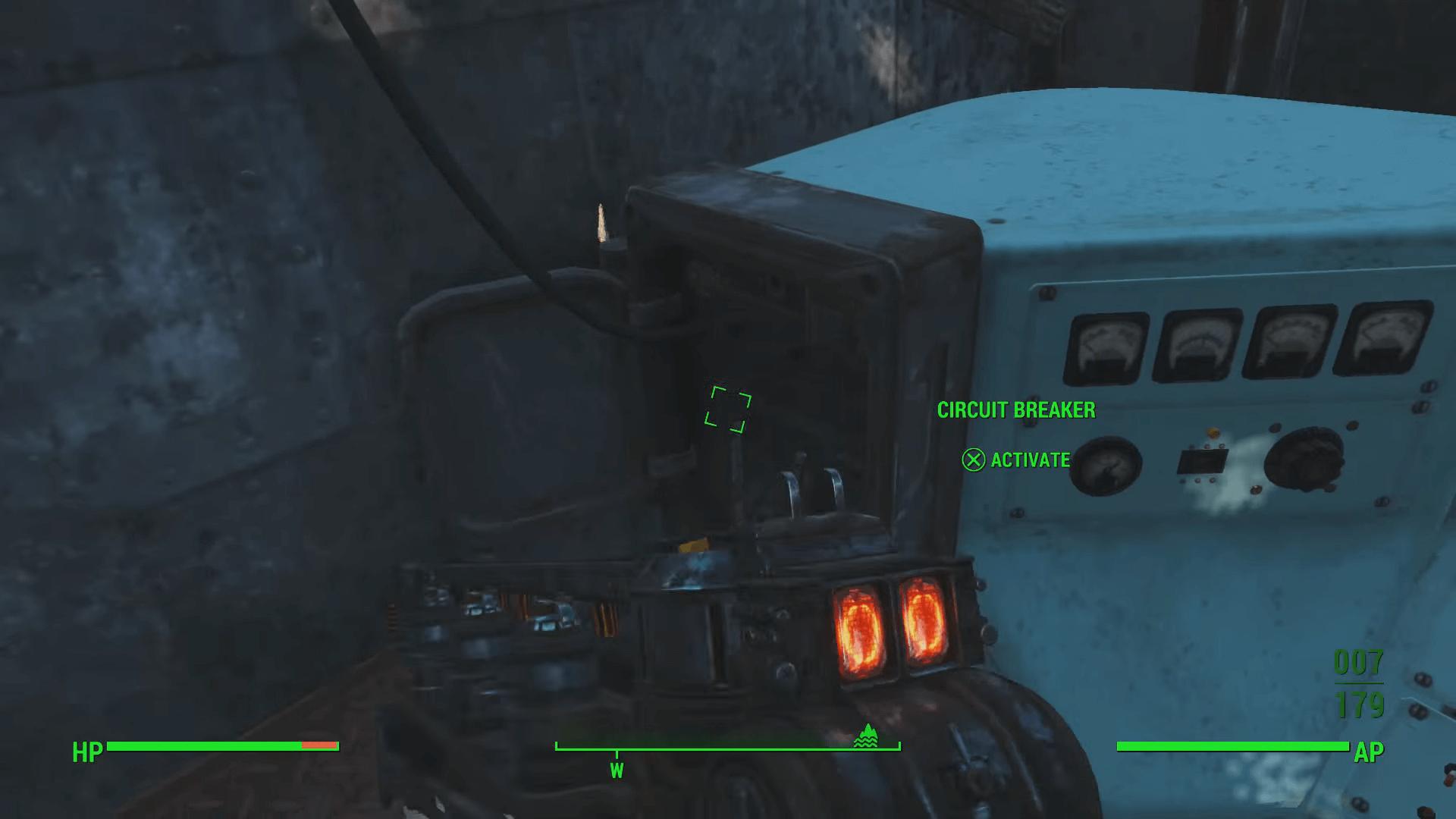 Fallout 4 Spectacle Adası